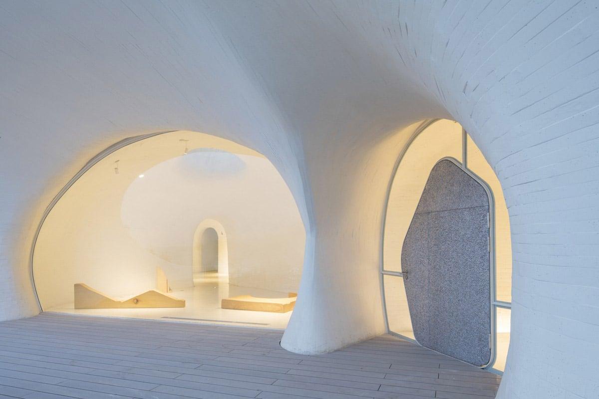 UCCA Dune Art Museum © TIAN Fangfang