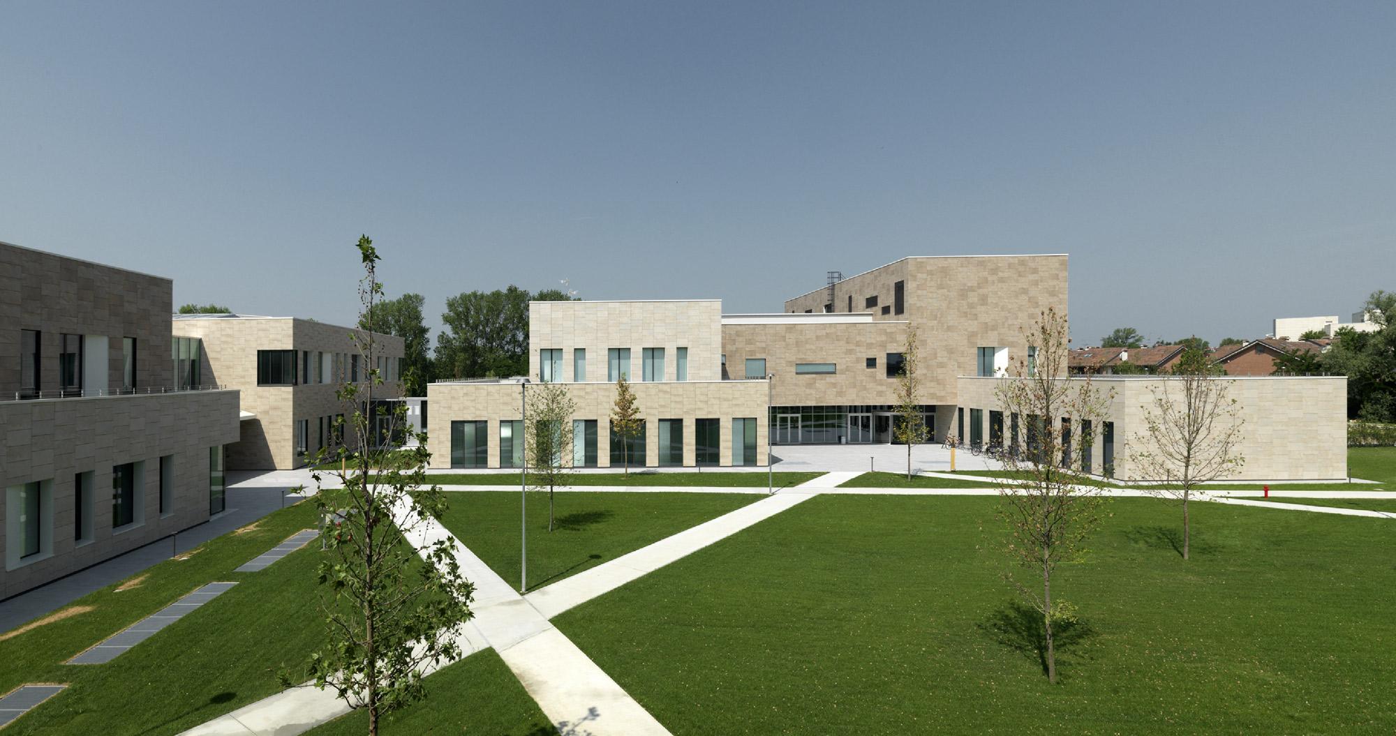 Humanitas University Campus © Andrea Martiradonna