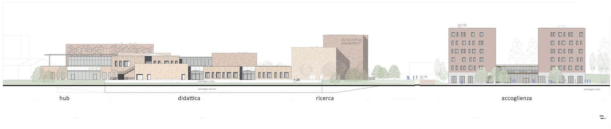 Concept © FTA - Filippo Taidelli Architetto