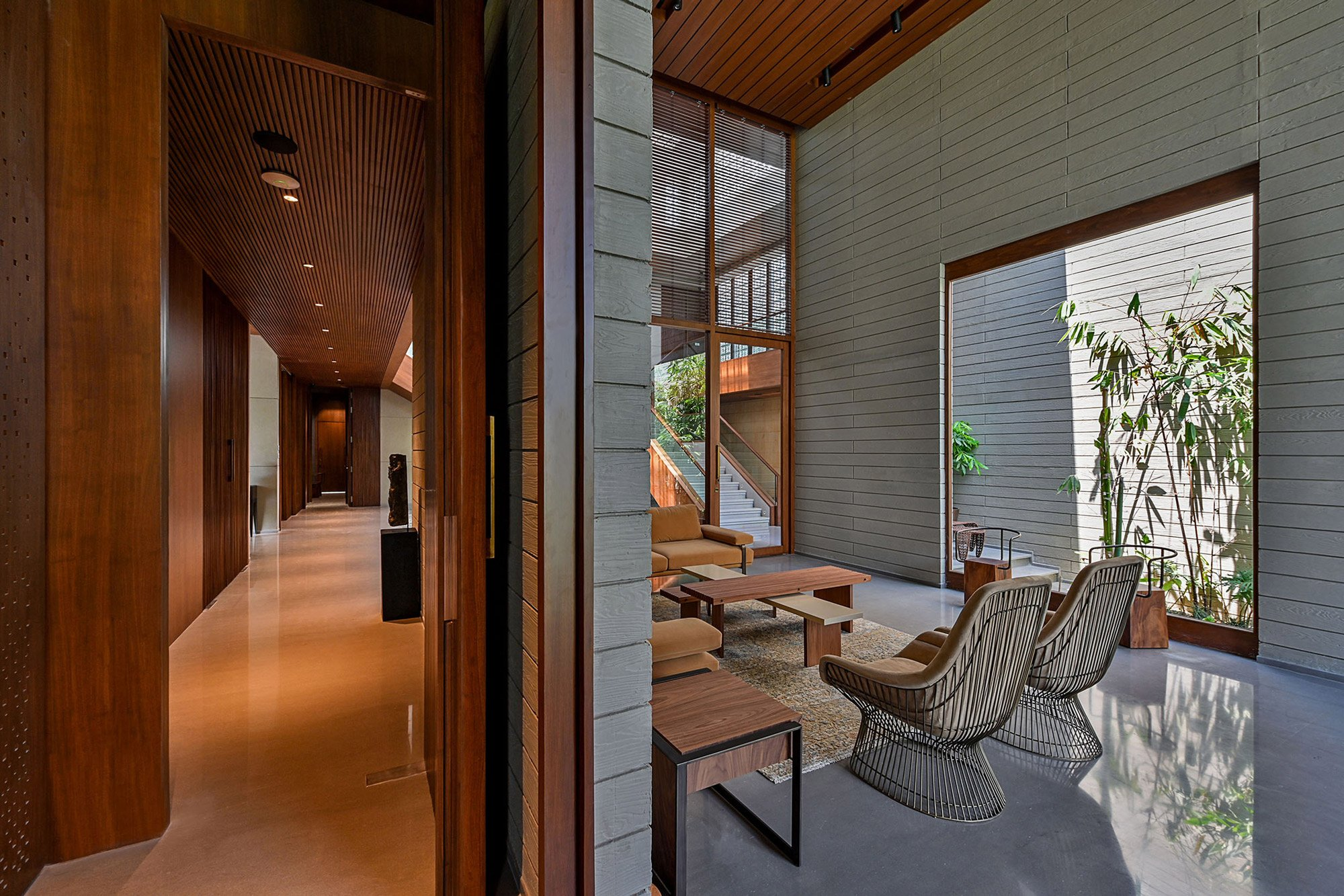 Sanjay Puri Architects |