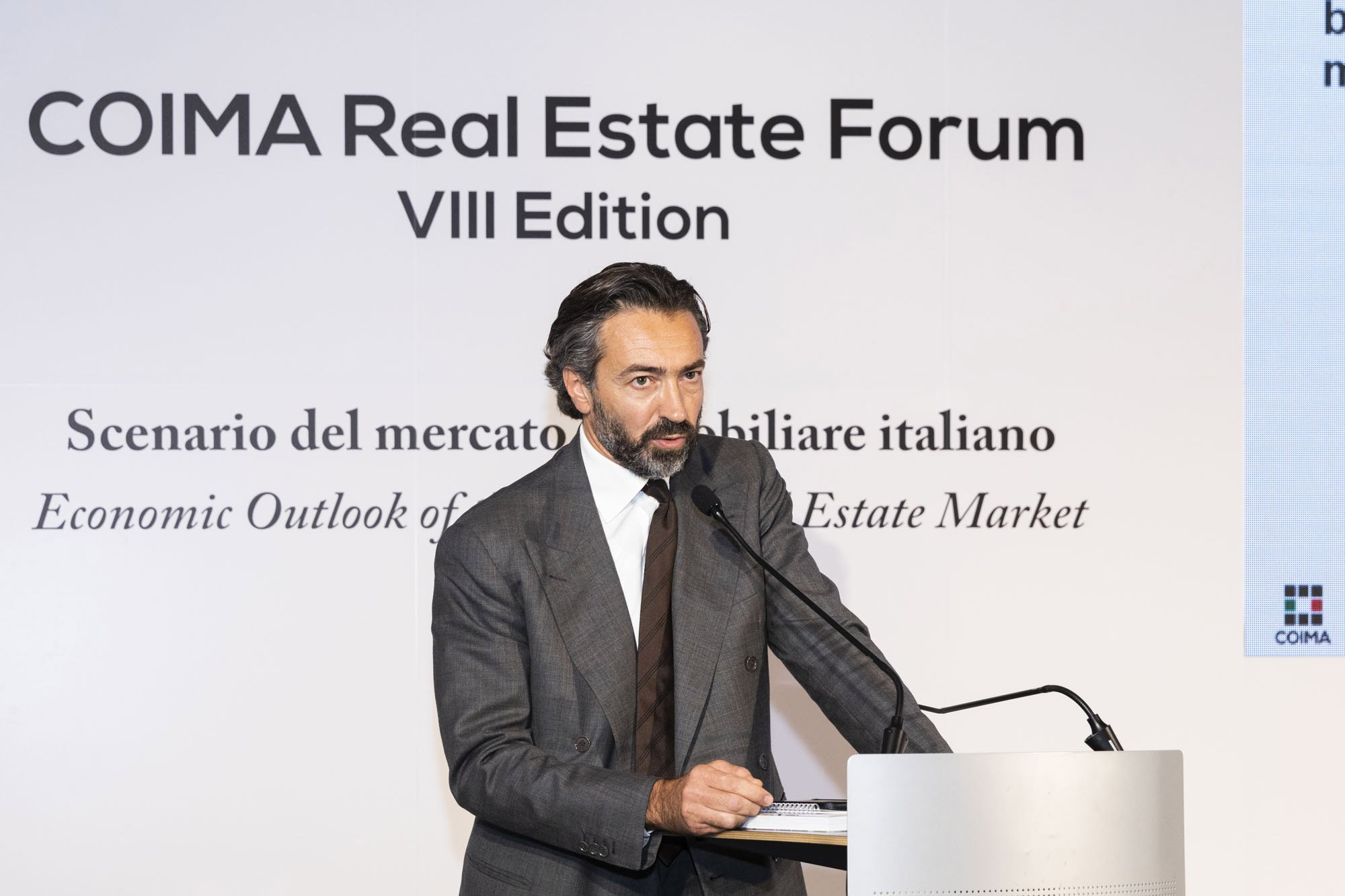 Coima Real Estate Forum 2019