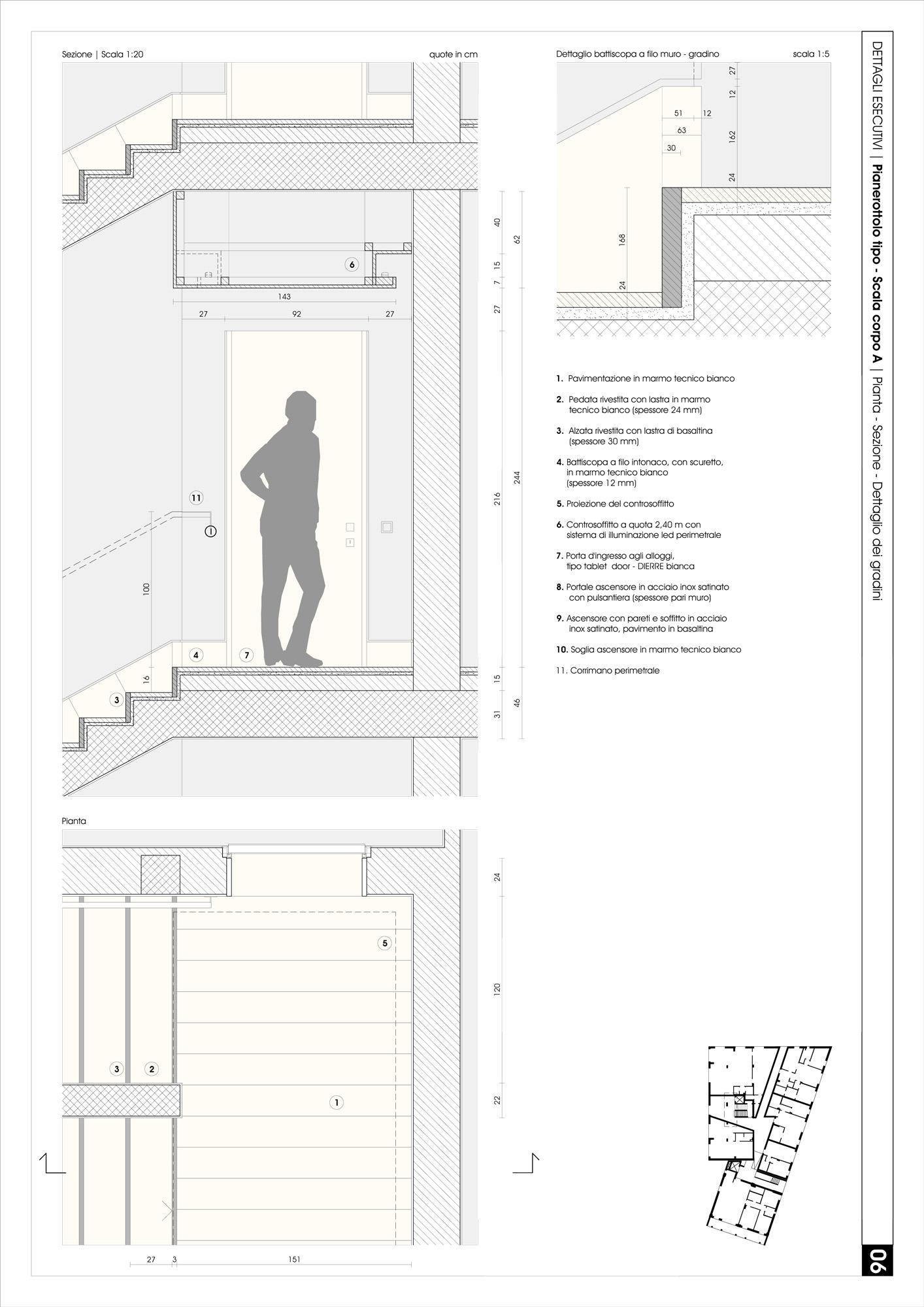 Dettaglio G © Netti Architetti