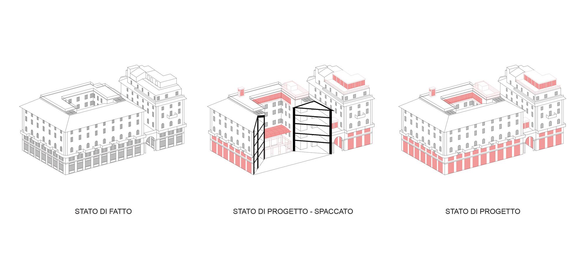 Concept ©  Barreca & La Varra