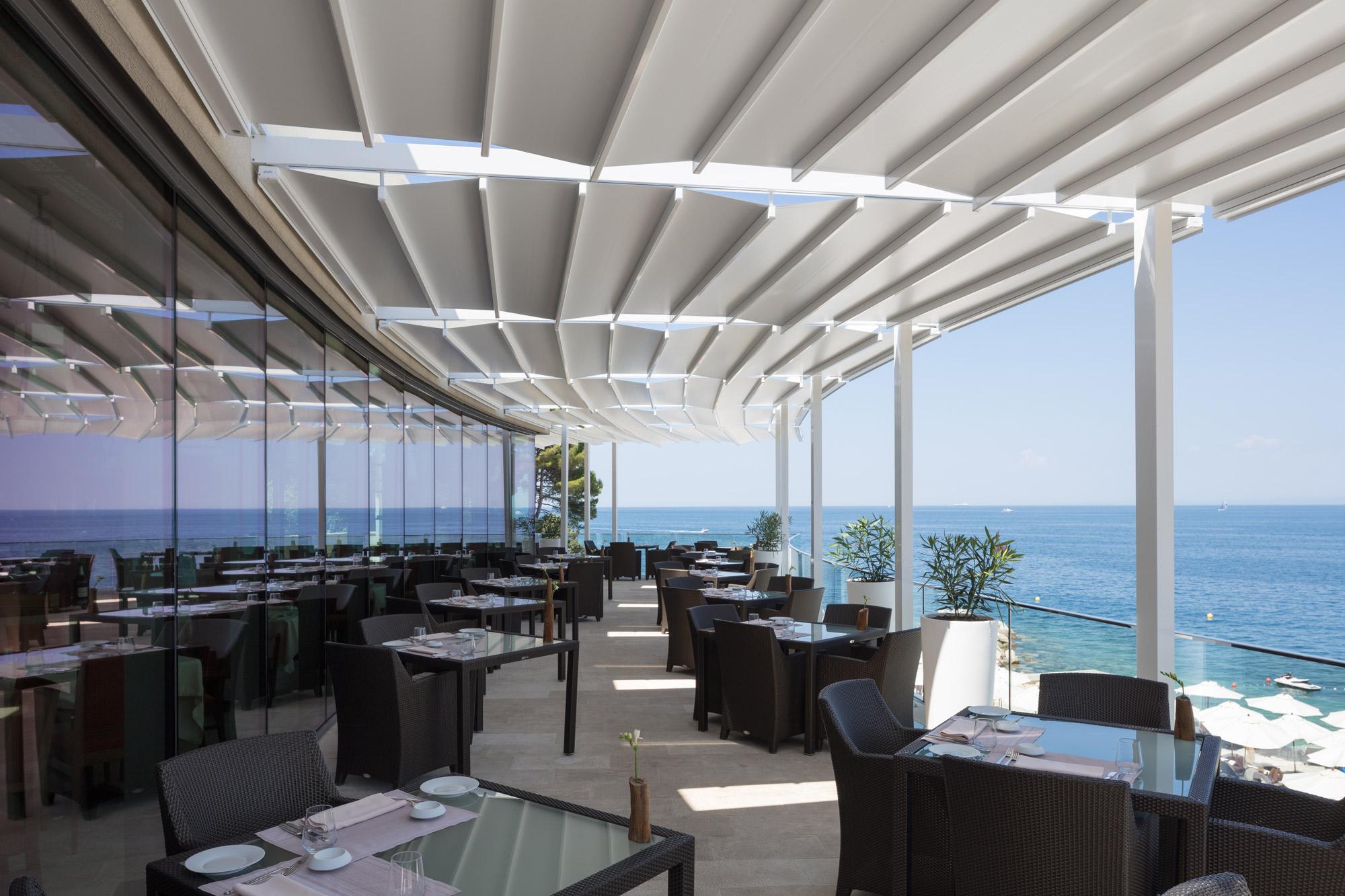 Kempinski Adriatic hoetl - ristorante Kanova Courtesy Pratic