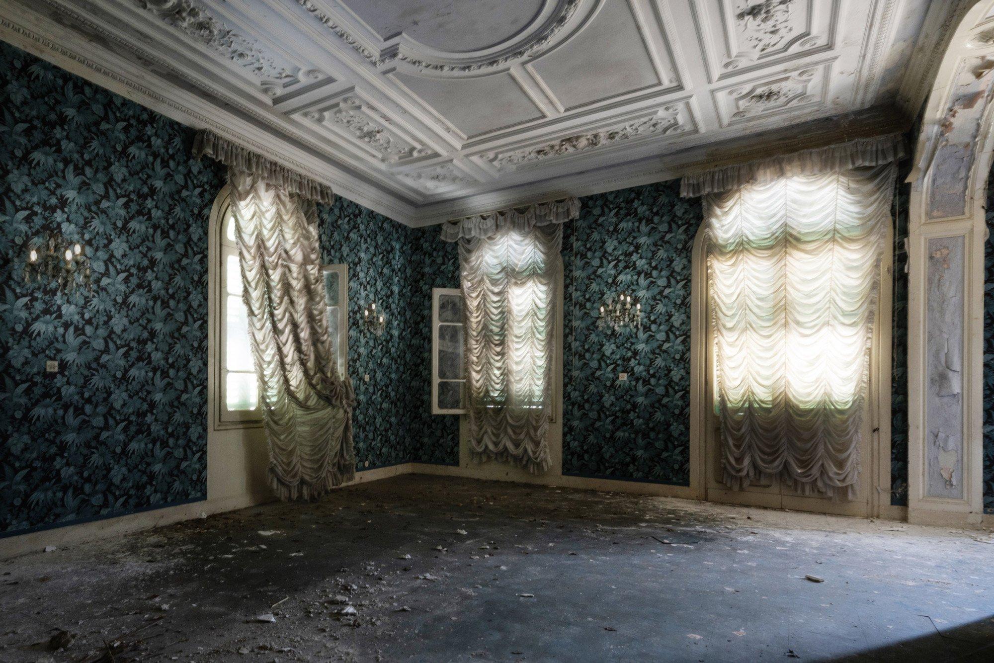 Hotel © Luca Maria Castelli