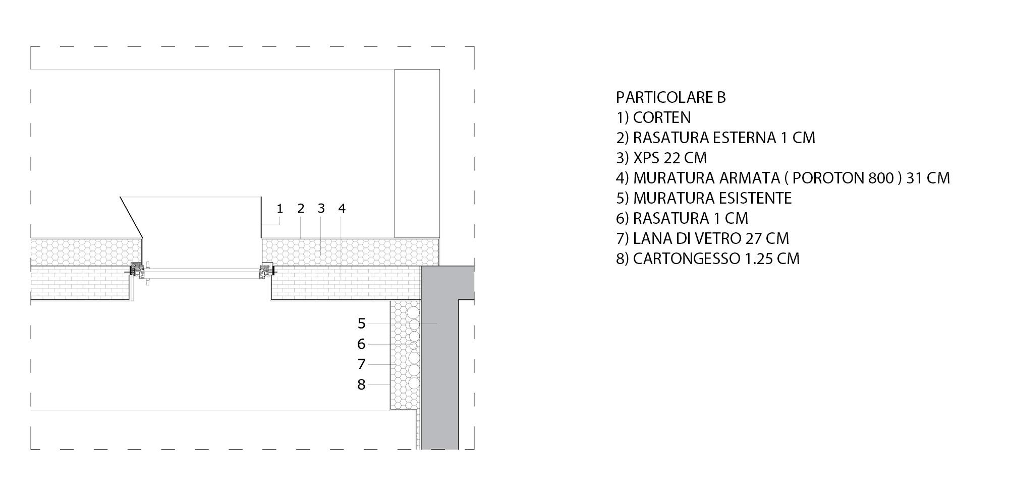 © Piraccini+Potente Architettura
