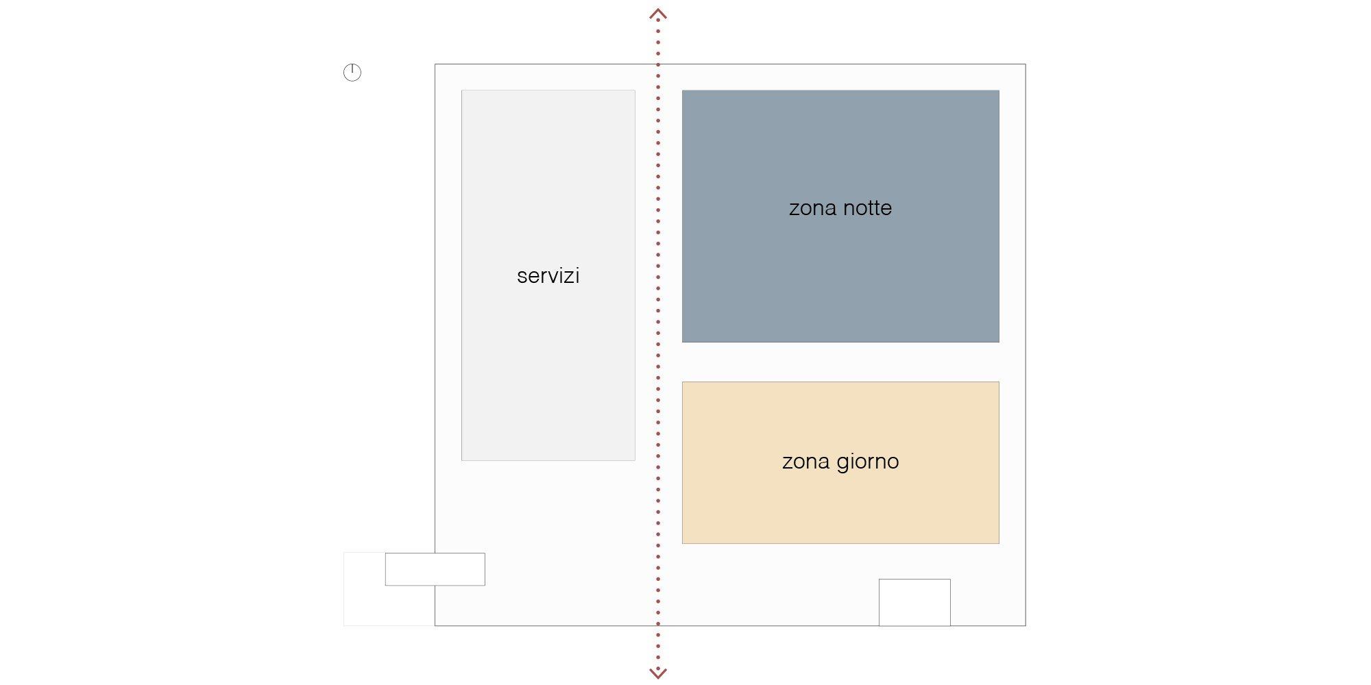 Concept © Didonè Comacchio Architects