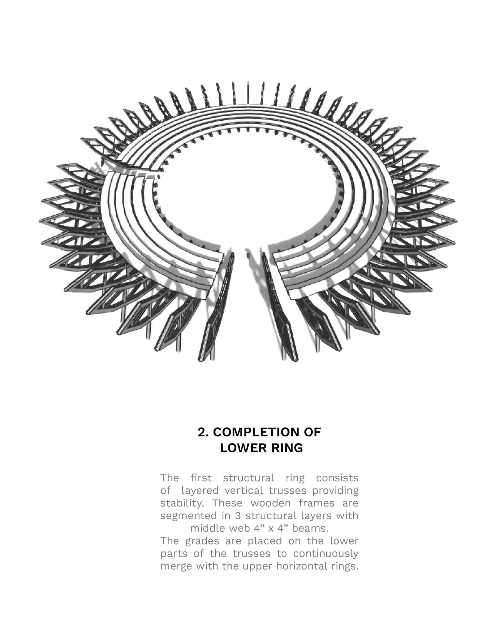 Concept © Fernando Romero EnterprisE (FR-EE), Planet Collective (PC)