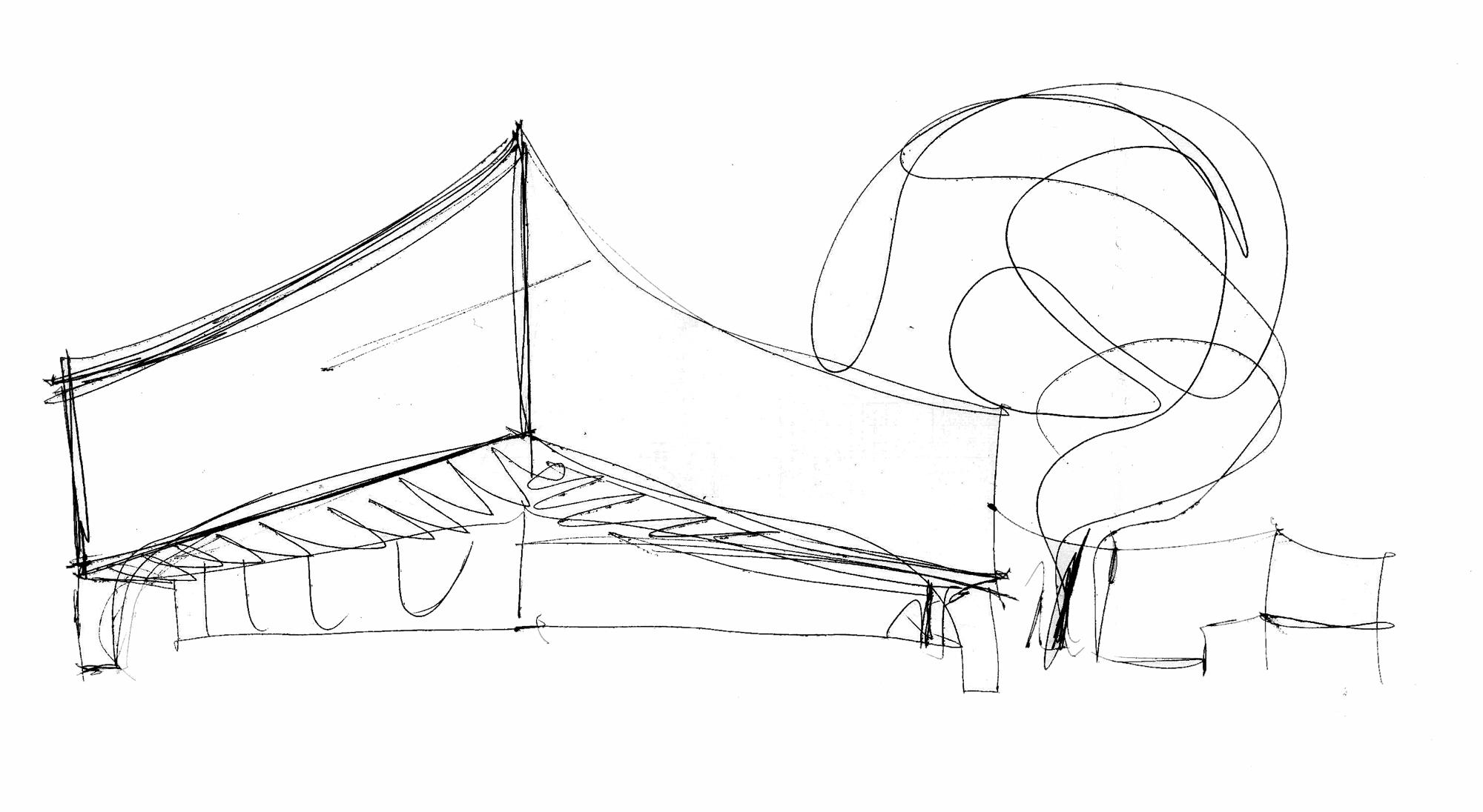 Concept © MoDus Architects