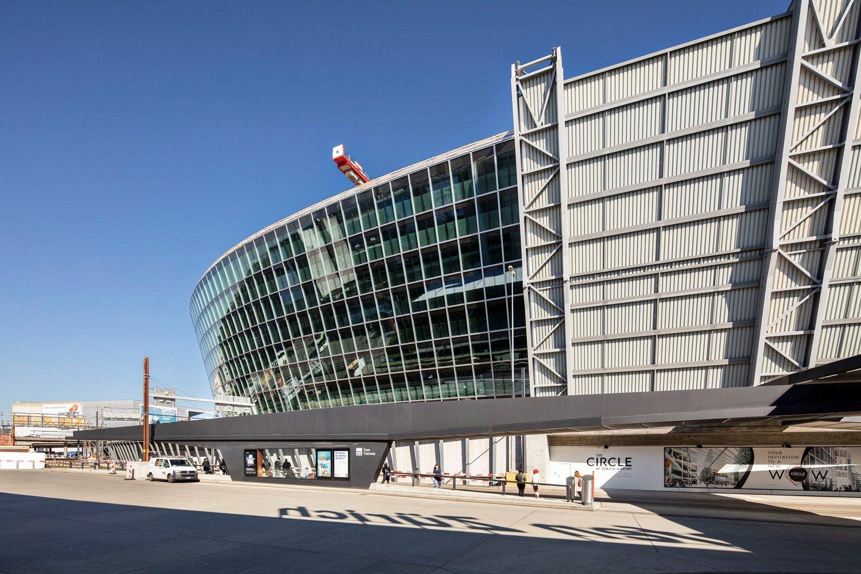 The Circle Conference Center, Zurich Airport, Switzerland © Flughafen Zürich