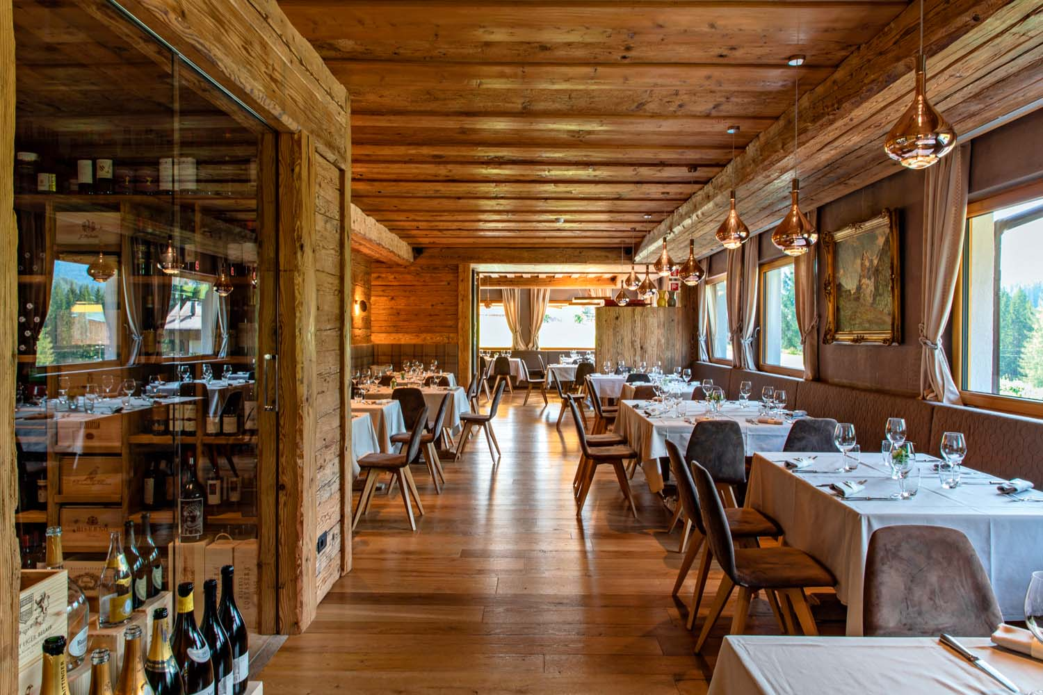 Dolomiti Lodge