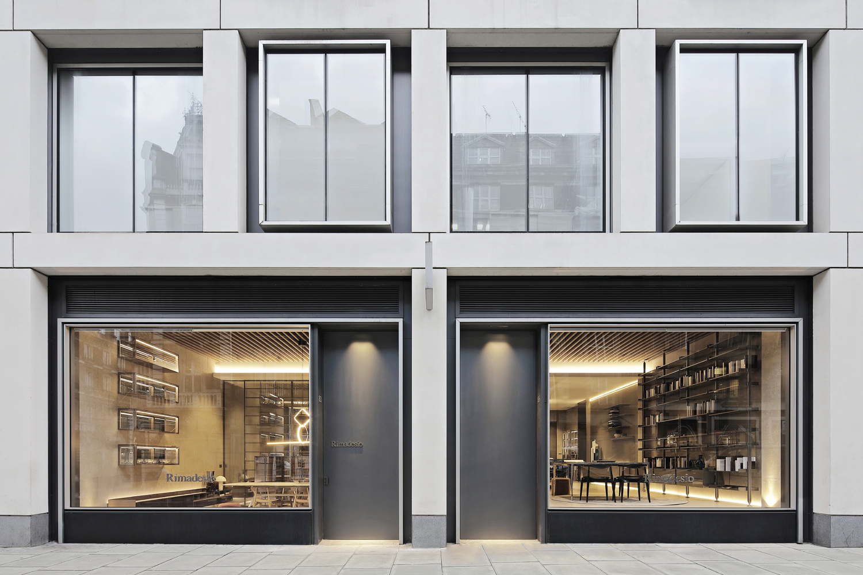 Rimadesio flagship store
