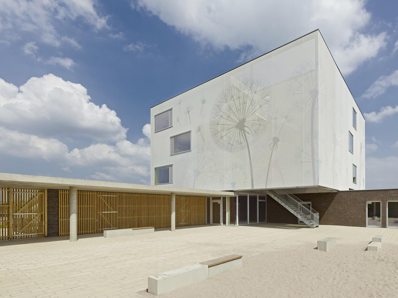 se\arch Freie Architekten, Children's Day Care Boblingen, Germany
