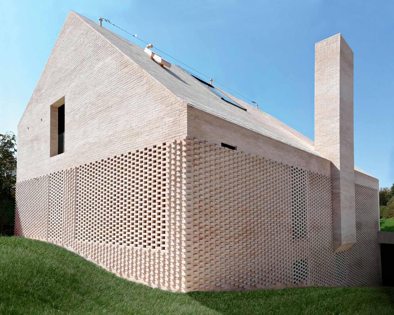 Ardielli Fornasa Associati, Villa privata Peschiera del Garda, Italia