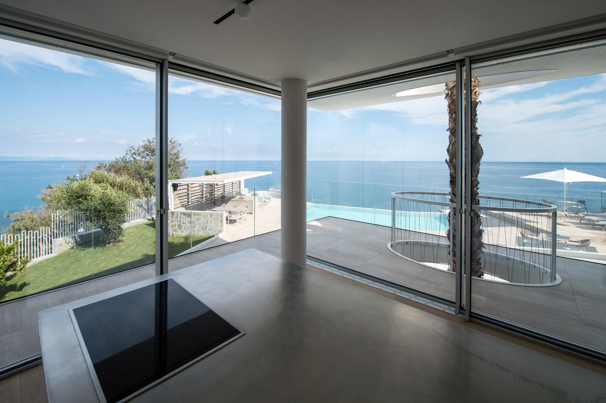 Capo Torre Resort © Dario Camilotto