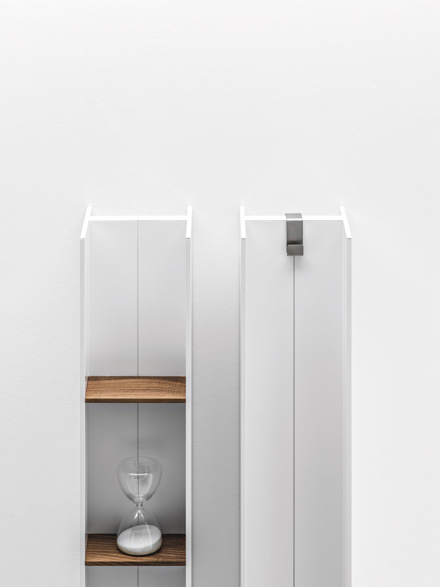 Serie T, design Matteo Thun & Antonio Rodriguez