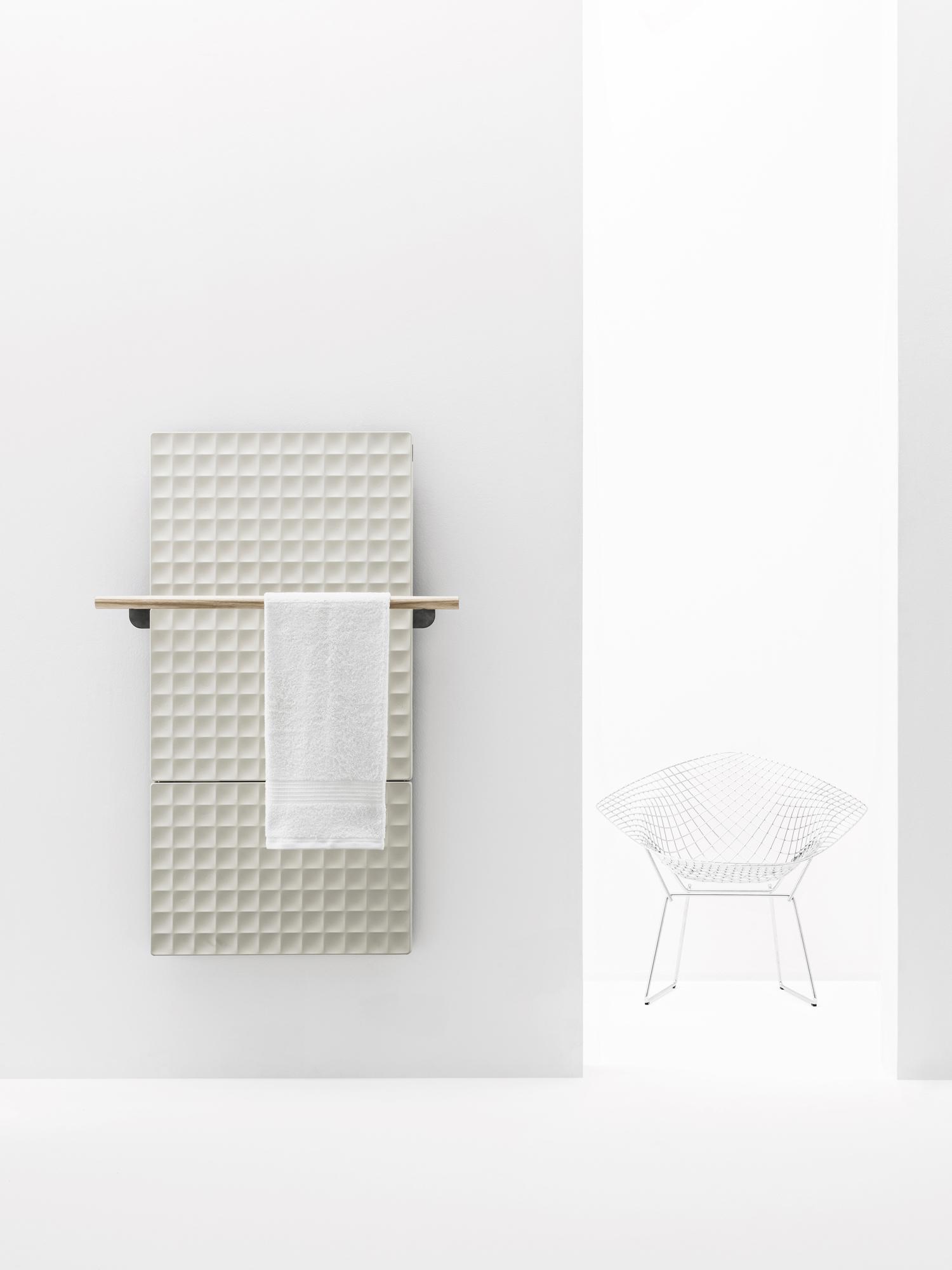 Waffle, design Piero Lissoni