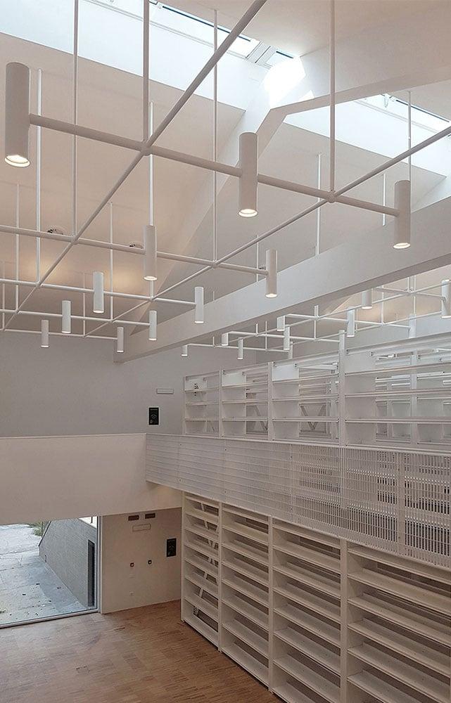 NUOVOSTUDIO Architettura e Territorio, Ravenna.