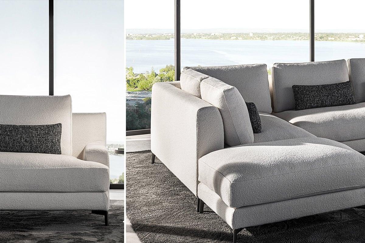 Divano design Portofino