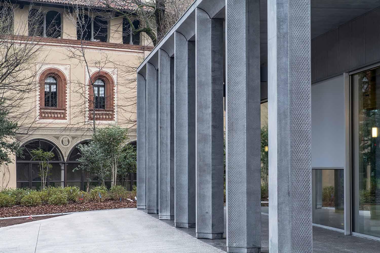 IT05_Pirelli Learning Centre - Building Cinturato ©Filippo-Romano