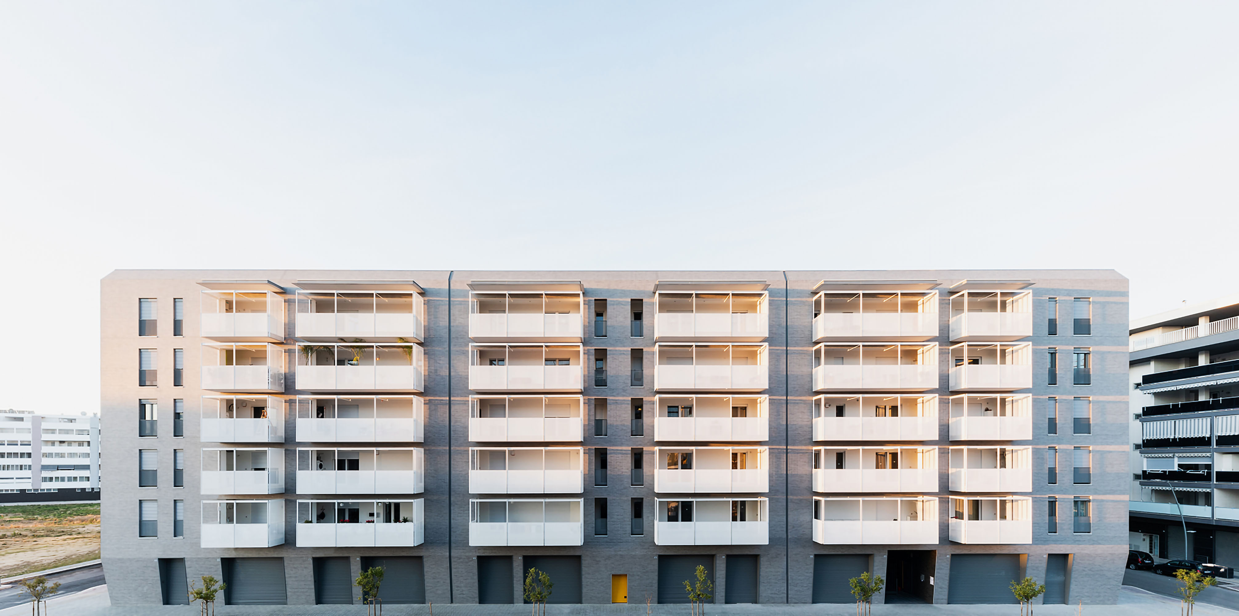 IT14_viale Giulini Affordable Housing ©Marco-Cappelletti