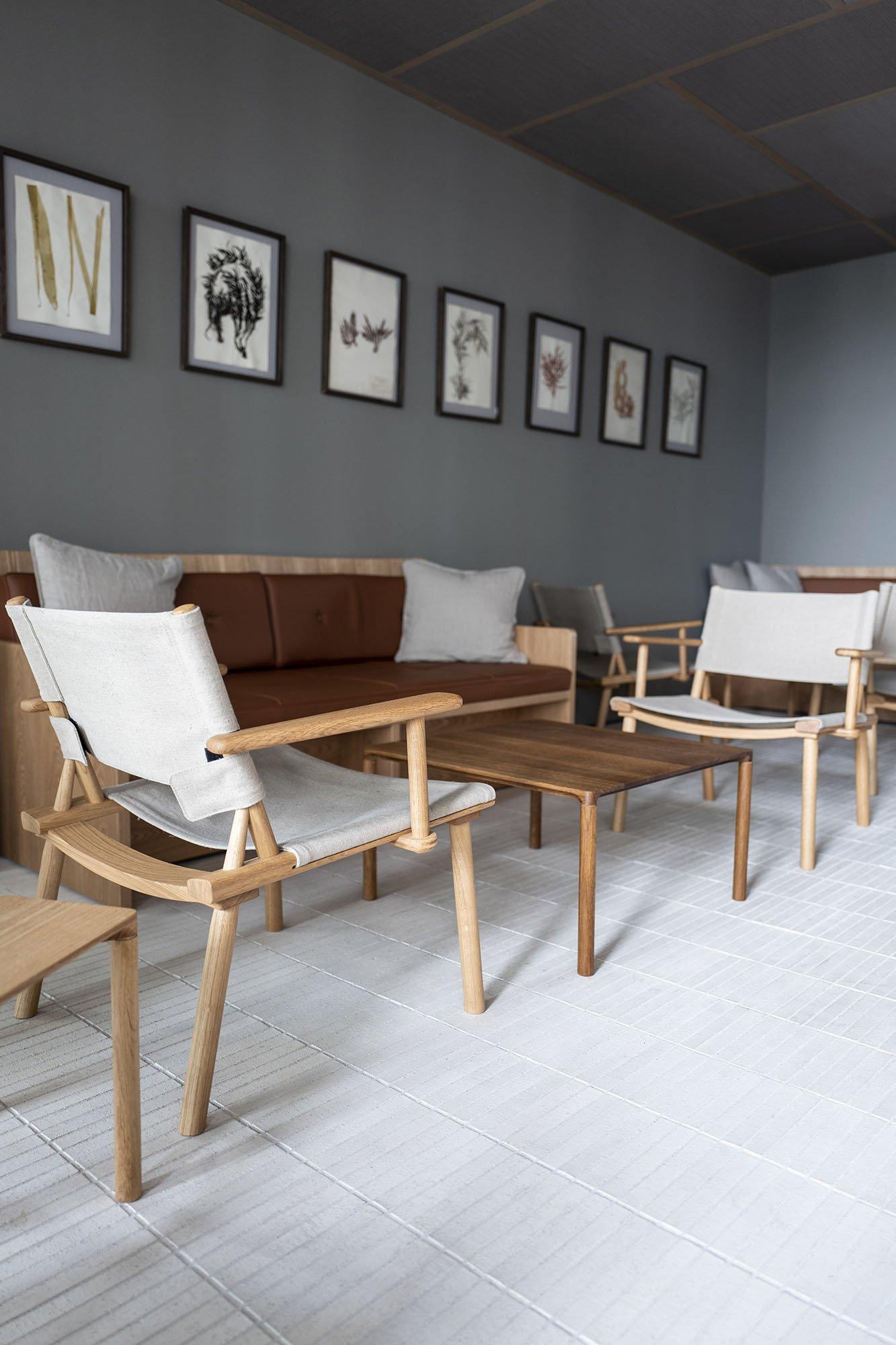 OEO Studio - INUA Restaurant