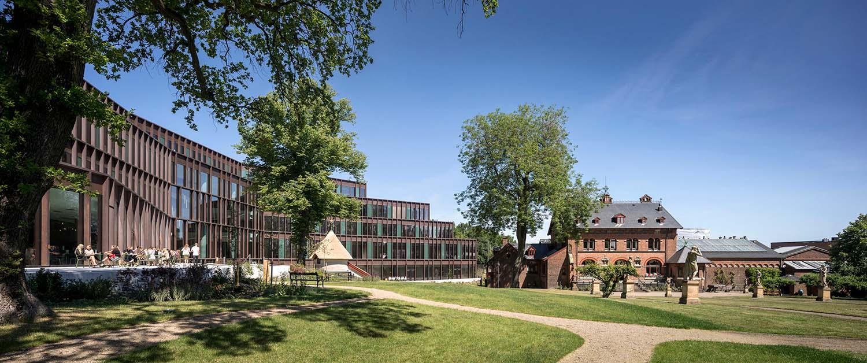 Carlsberg, C.F. Møller Architects_ph.: Adam Mørk