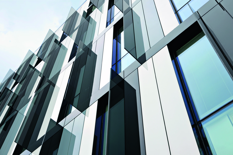 © Paolo Rosselli Edificio per uffici RCS B5, Milano, 2011