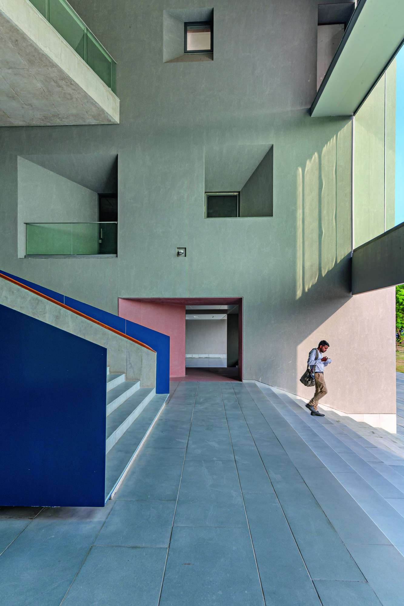 © Vinay Panjwani, courtesy of RMA Architects