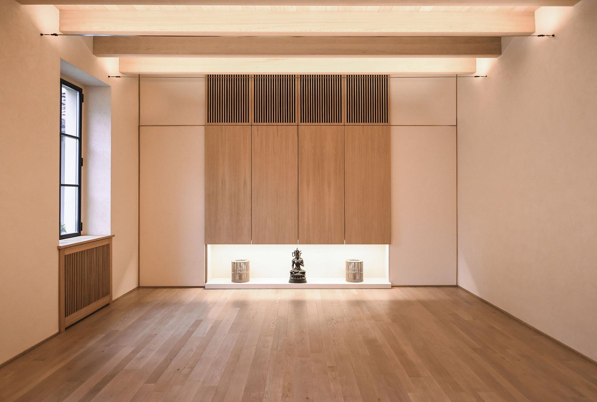Centro Yoga Adi Shakti - •Fotografia di : Lorenzo Giubergia •Post produzione fotografia: Sara Rosato