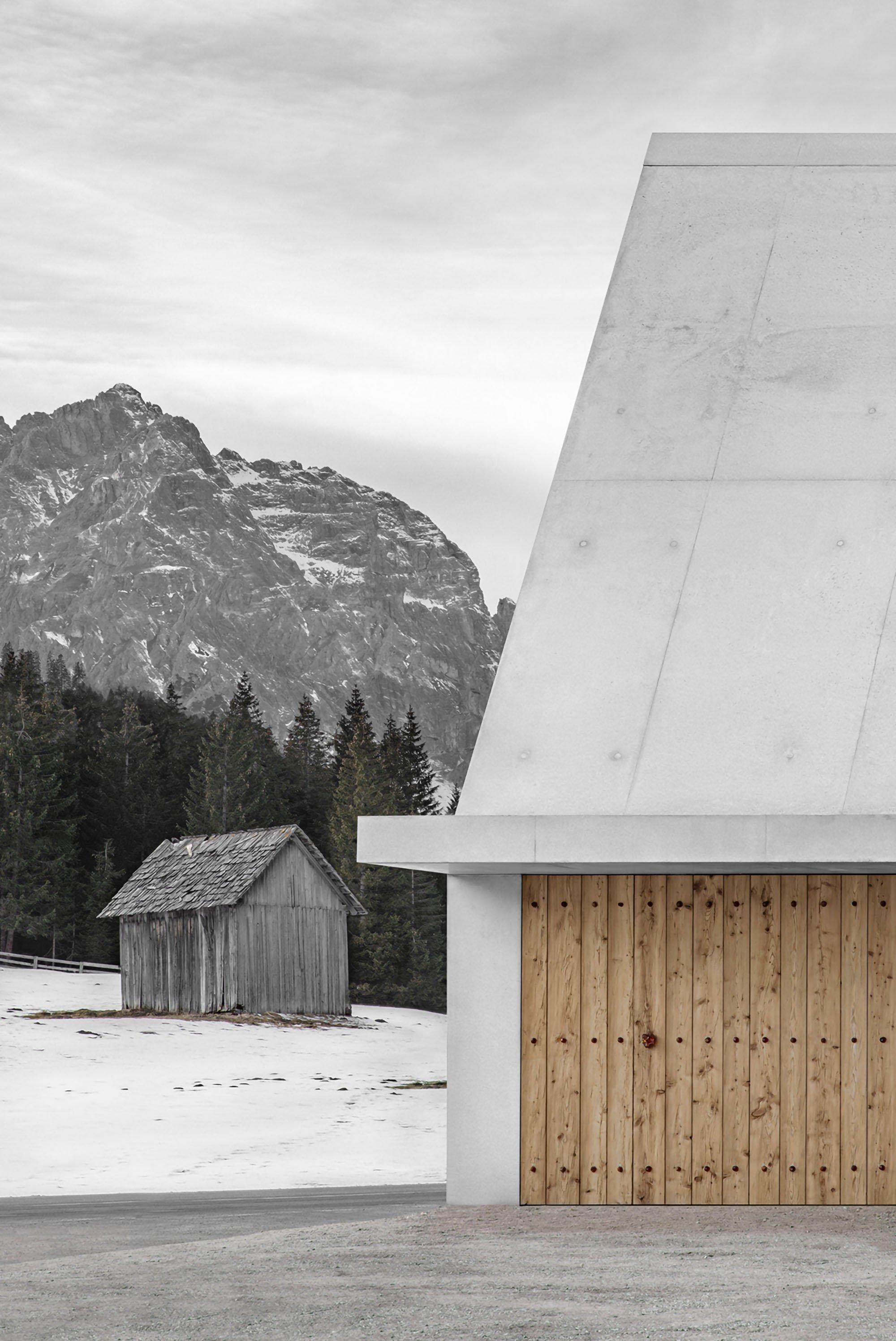 Gustav Willeit - Pedevilla - Passo di Monte Croce