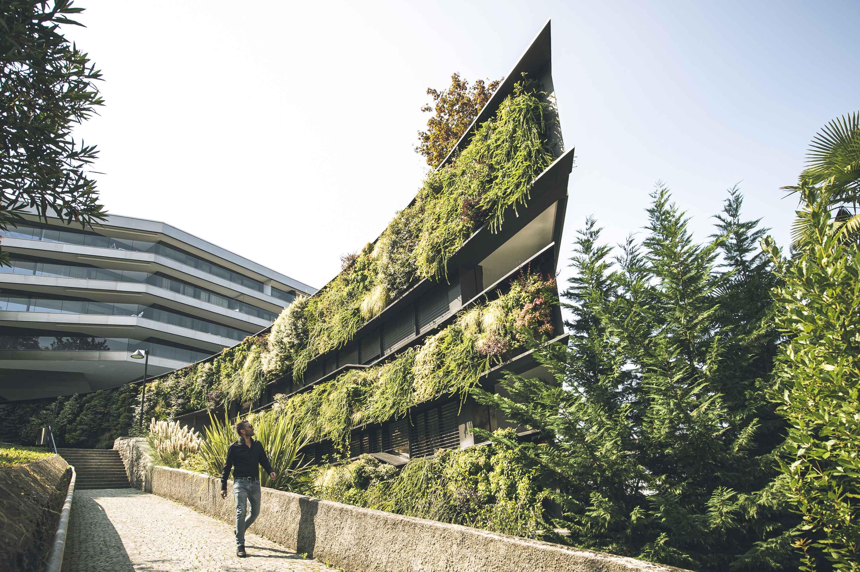 Arch NexgGen: Mino Caggiula Architects - foto di Mattia Bianchi
