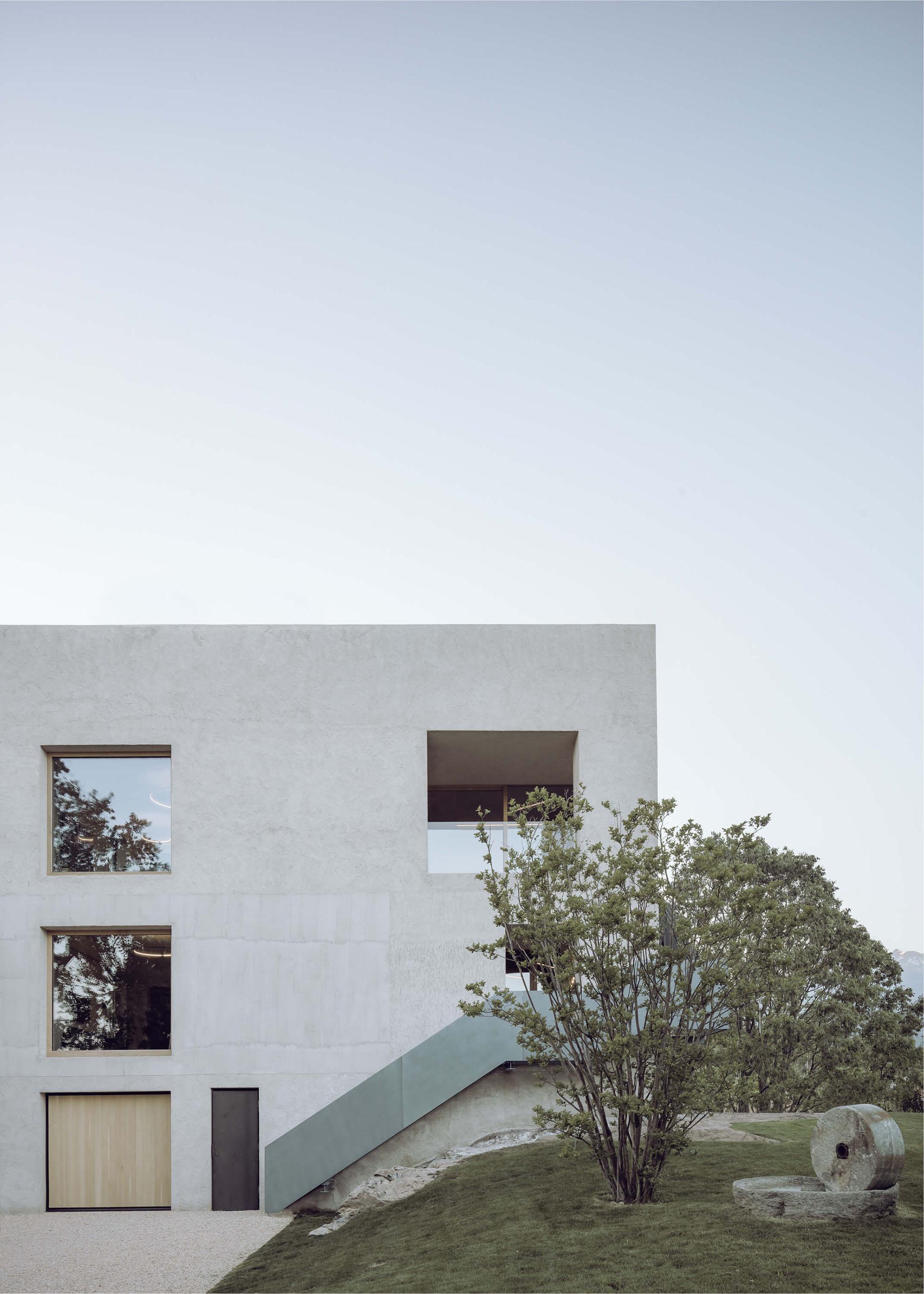Architecture Archisbang - Photo © Aldo Amoretti