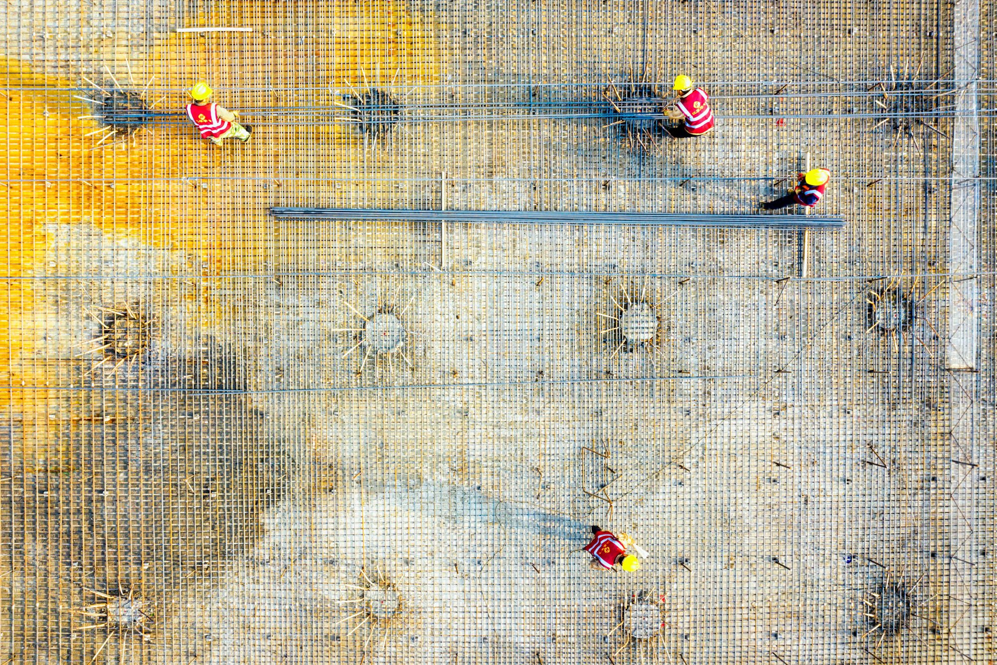 © Guanghui Gu, China Mainland, Finalist, Professional competition, Architecture and Design, Sony World Photography Awards 2021_03