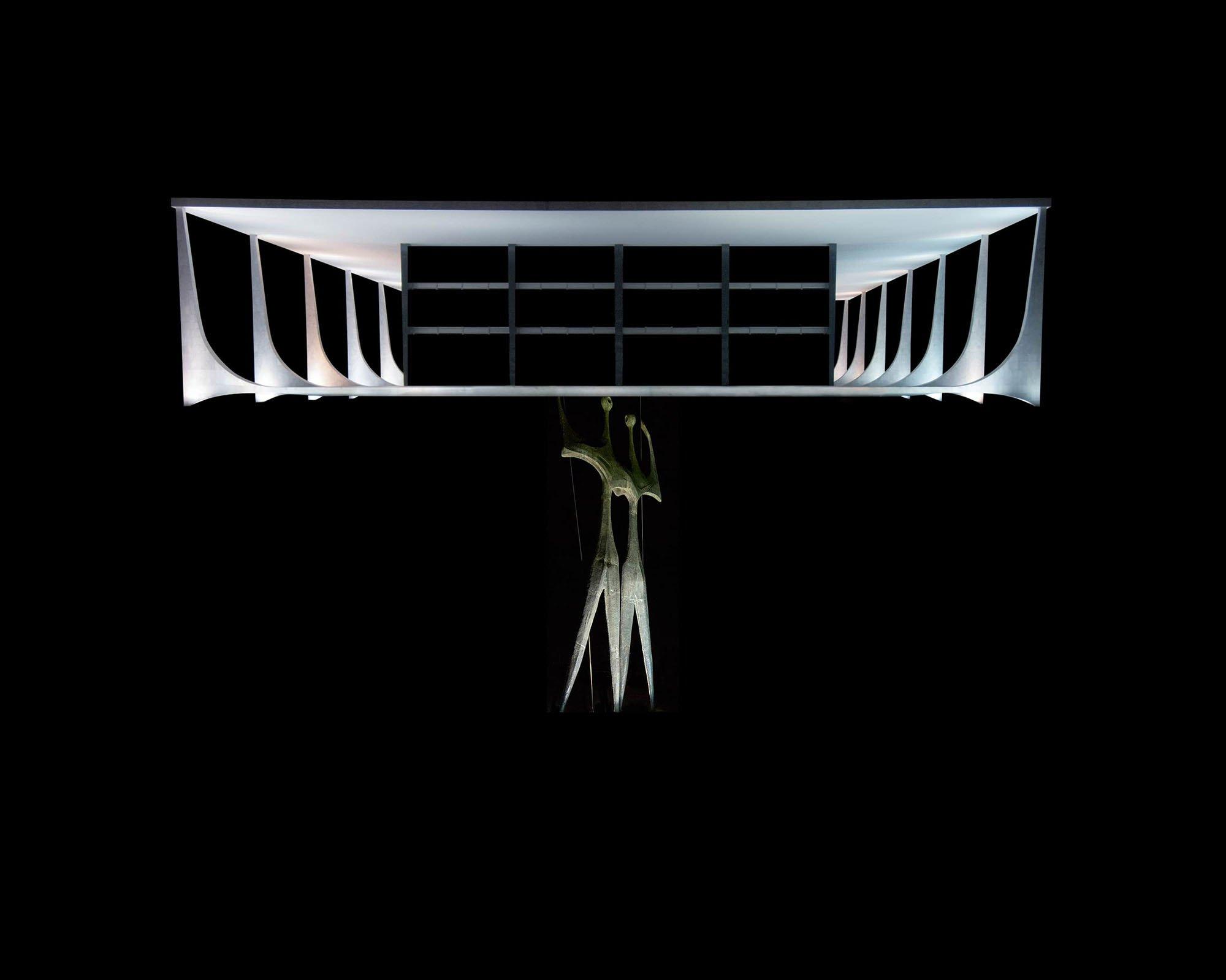 © Leonardo Costa Braga, Brazil, Shortlist, Professional competition, Architecture and Design, Sony World Photography Awards 2021_05