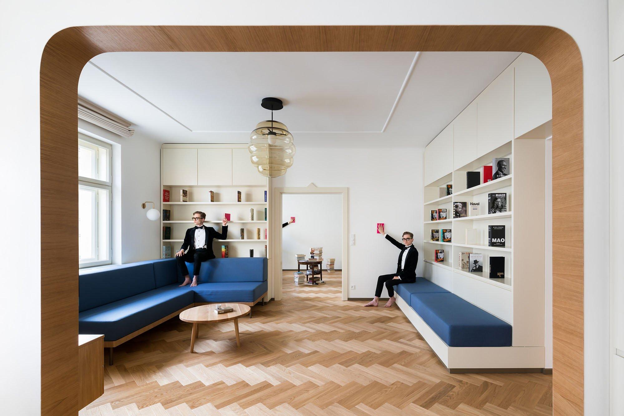 photo by Studio Flusser - No Architects