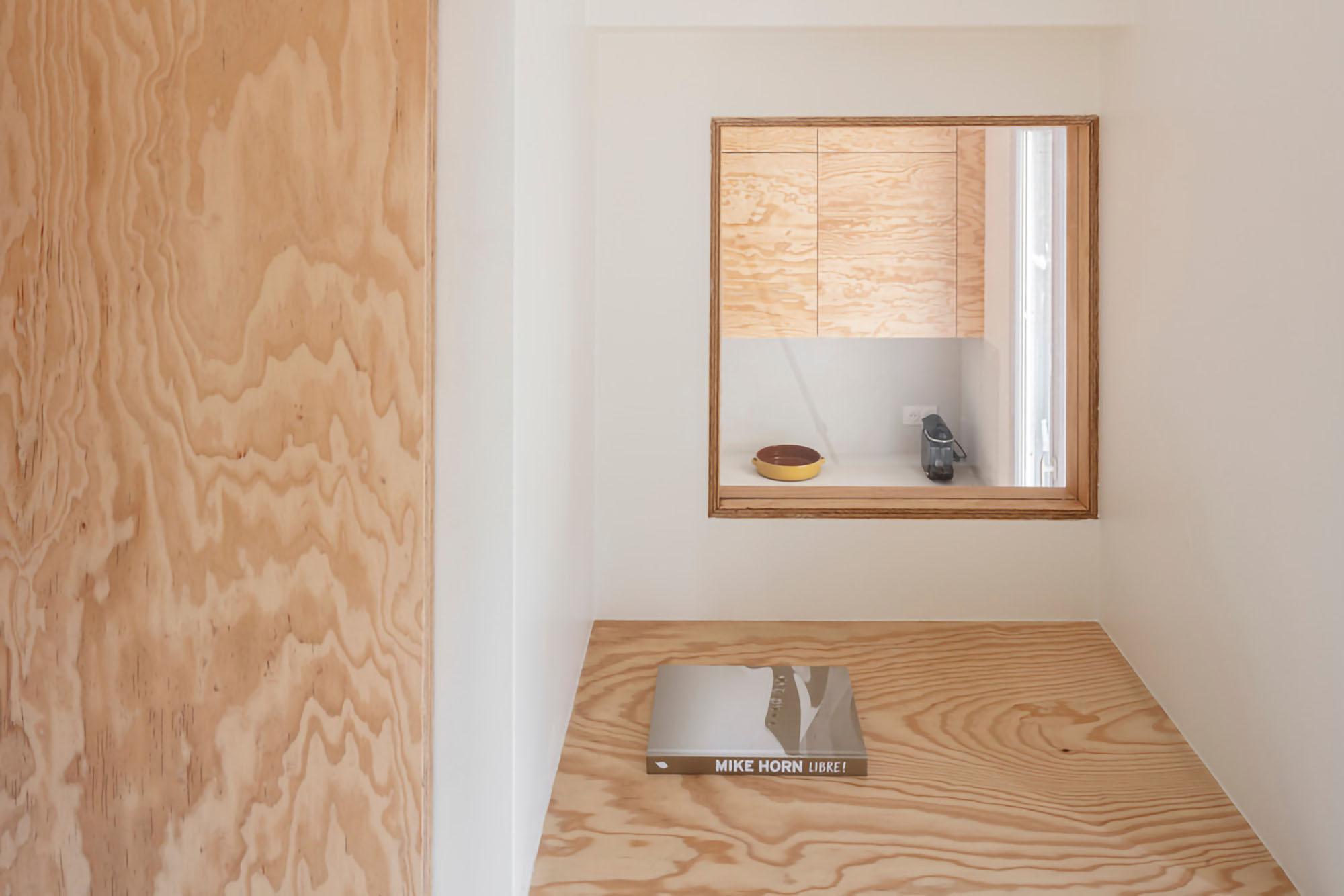 photo by Tim Van de Velde - Nomadic Architecture Studio