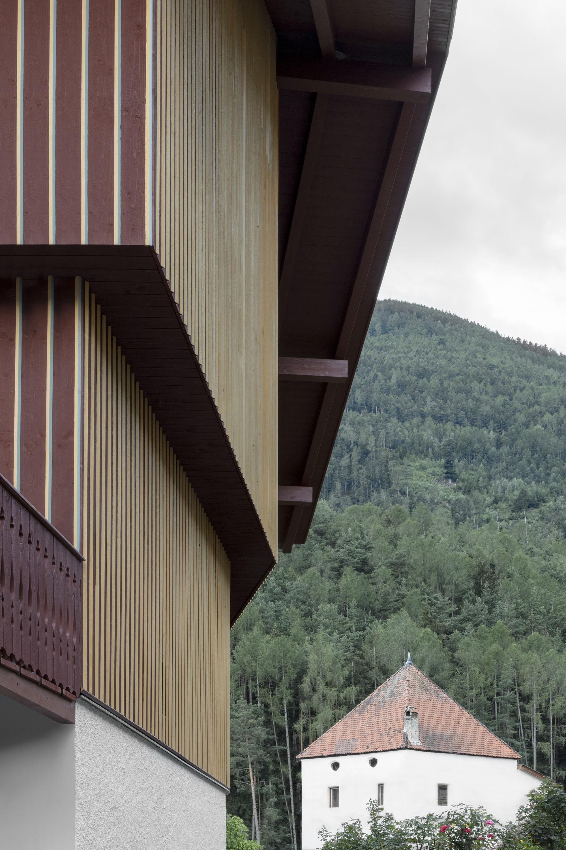 gustav willeit - villa mayr - Bergmeisterwolf