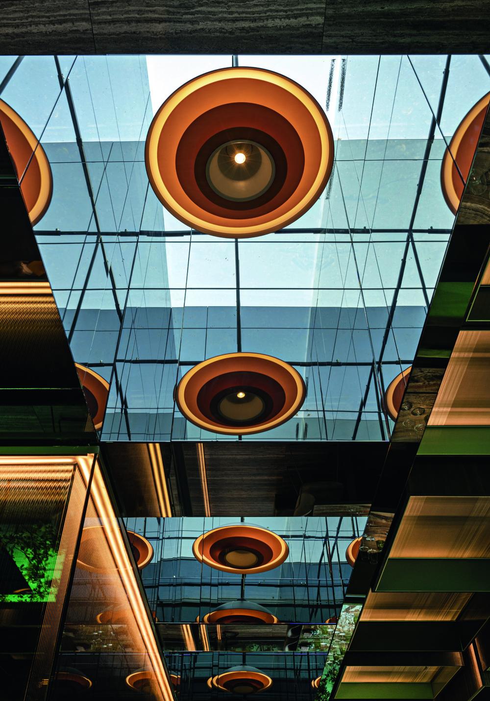 © Andrea Martiradonna, courtesy Maurizio Lai Architects