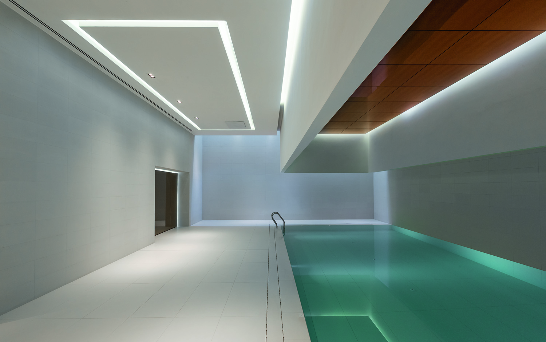 © Parham Taghioff, courtesy Hadi Teherani Architects