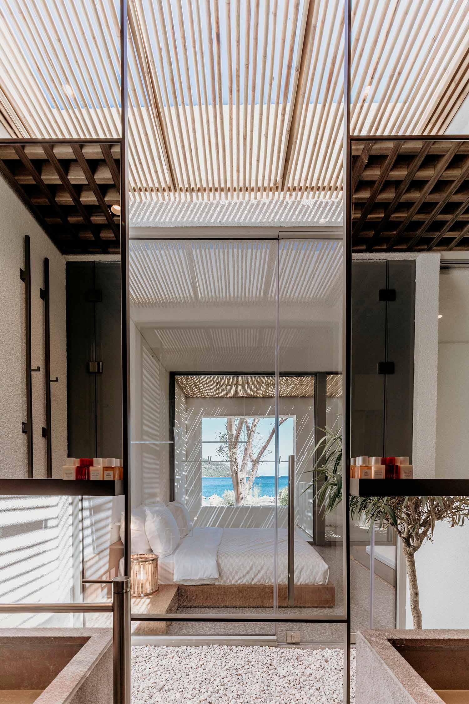 Voyage Torba Hotel - Baraka Architects -Bodrum / Mugla - Turkey