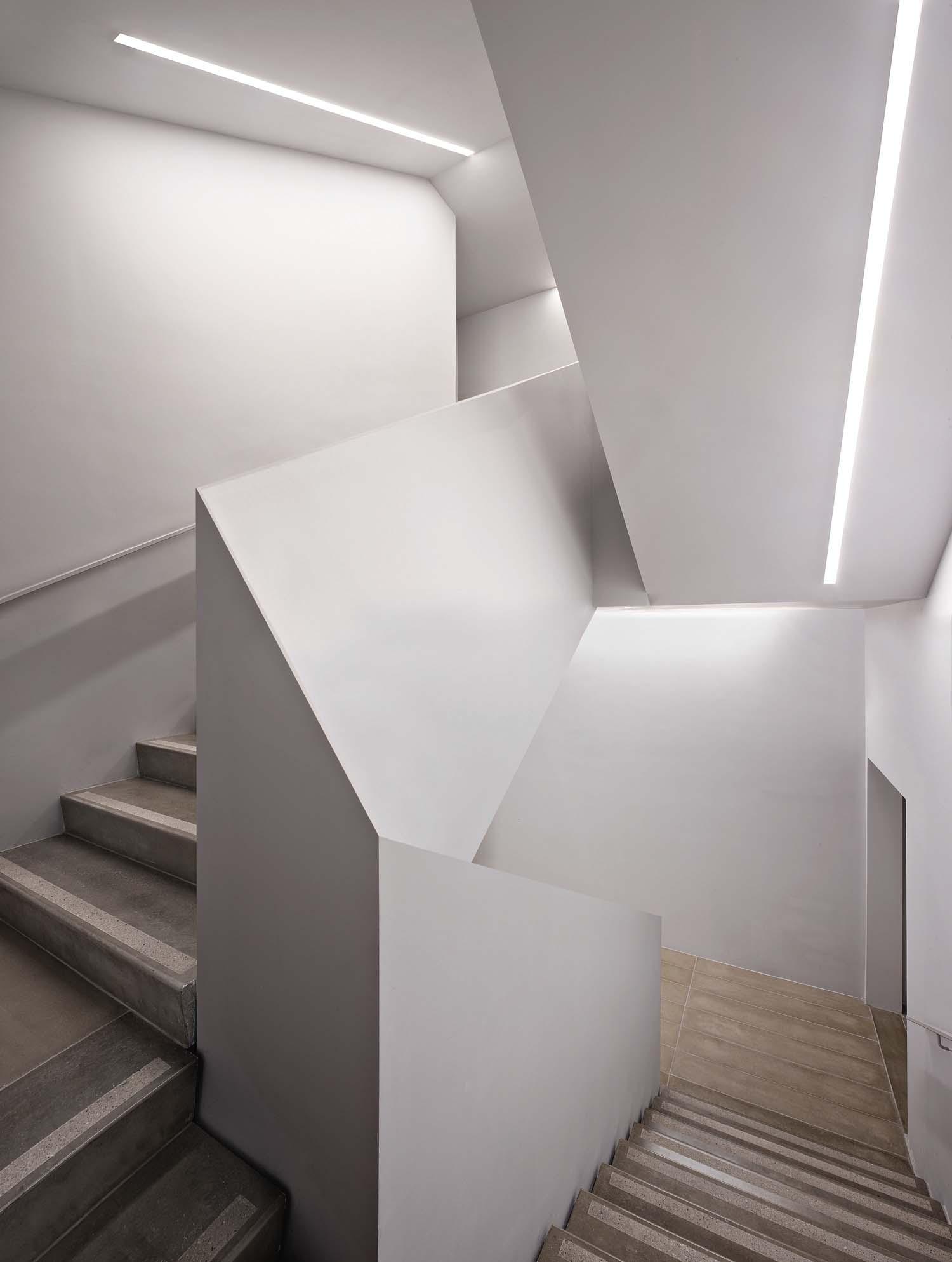 © Carola Merello, courtesy  Giuseppe Tortato Architetti