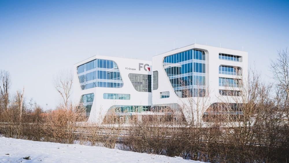FC – Campus - 3deluxe