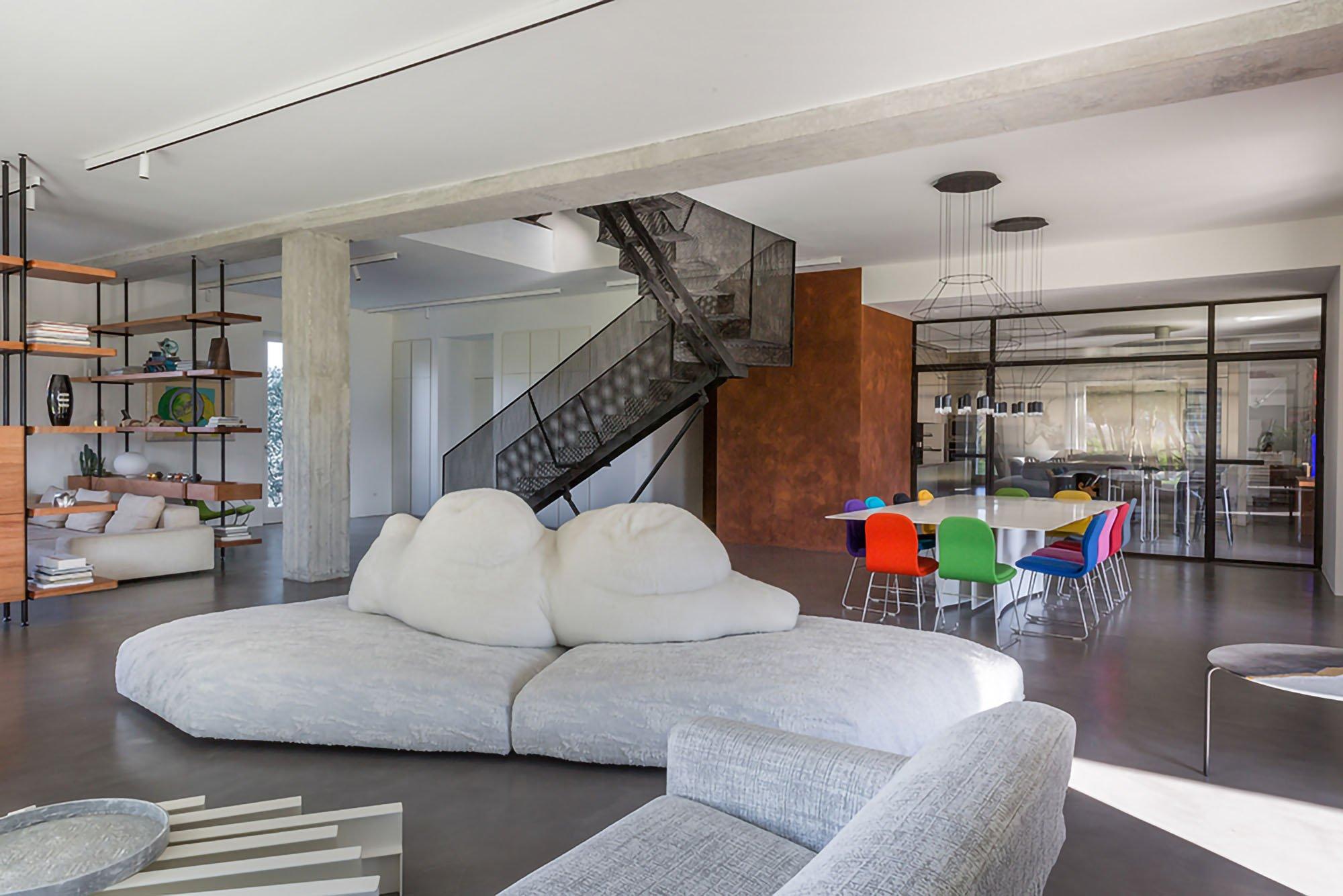 Casa C - Alvisi Kirimoto - ©Serena Eller Vainicher
