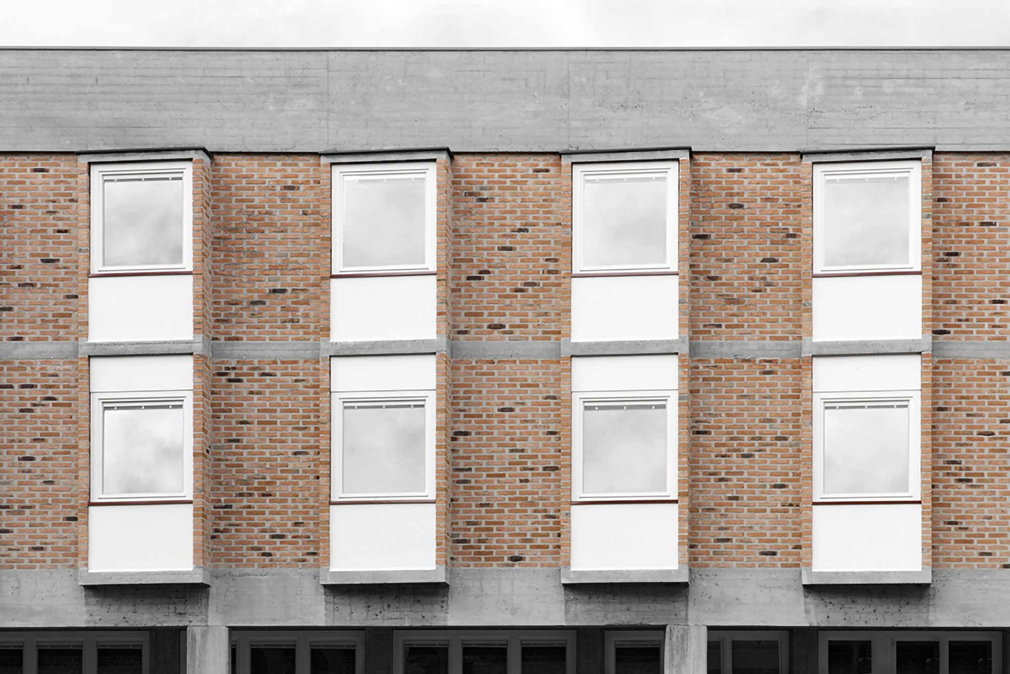 MoDusArchitects - Accademia Cusanus - ©Gustav Willeit