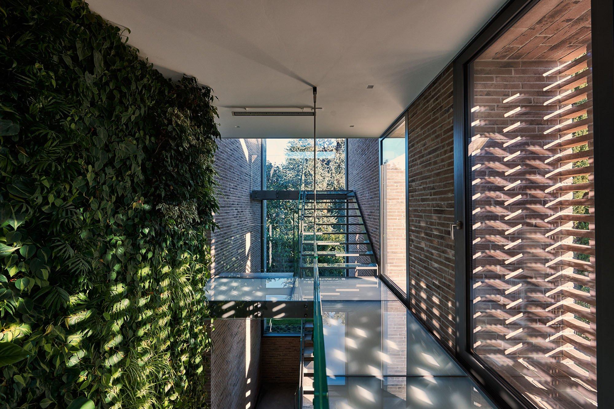 Caprioglio Architects - Casa P+E+3 - Paolo Monello