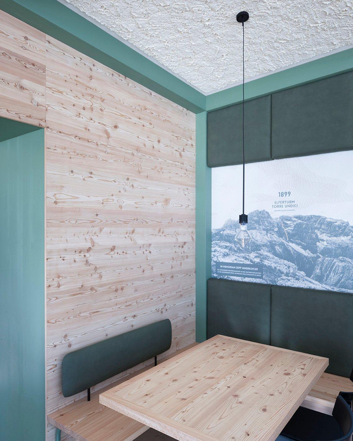 Bistro Bergsteiger - Plasma Studio - Florian Jaenicke