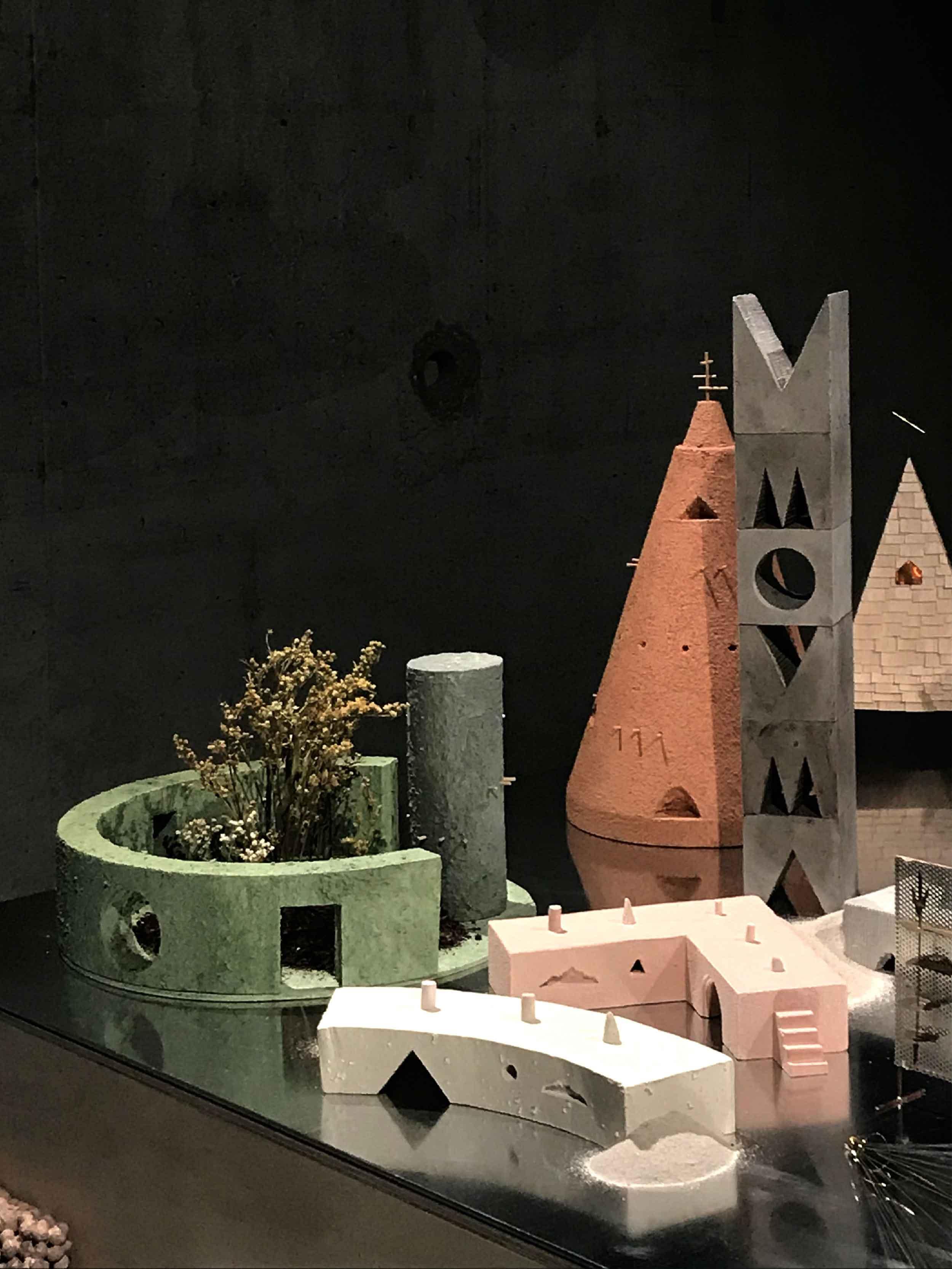 Studio Ossidiana, Variation on a Bird Cage, 2019-20. Courtesy Studio Ossidiana