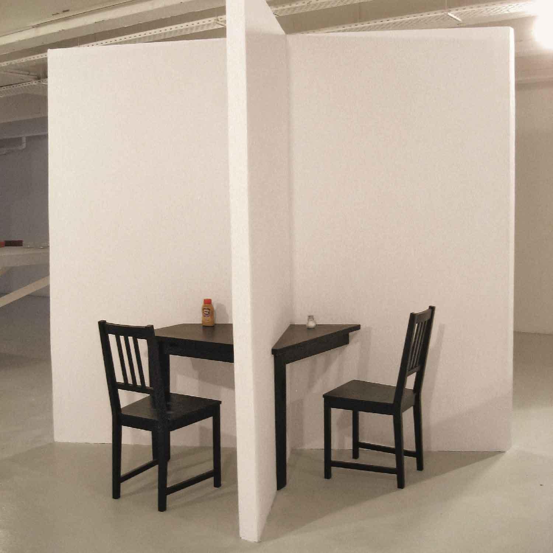 Allan Wexler Studio - Among Diverse Beings_