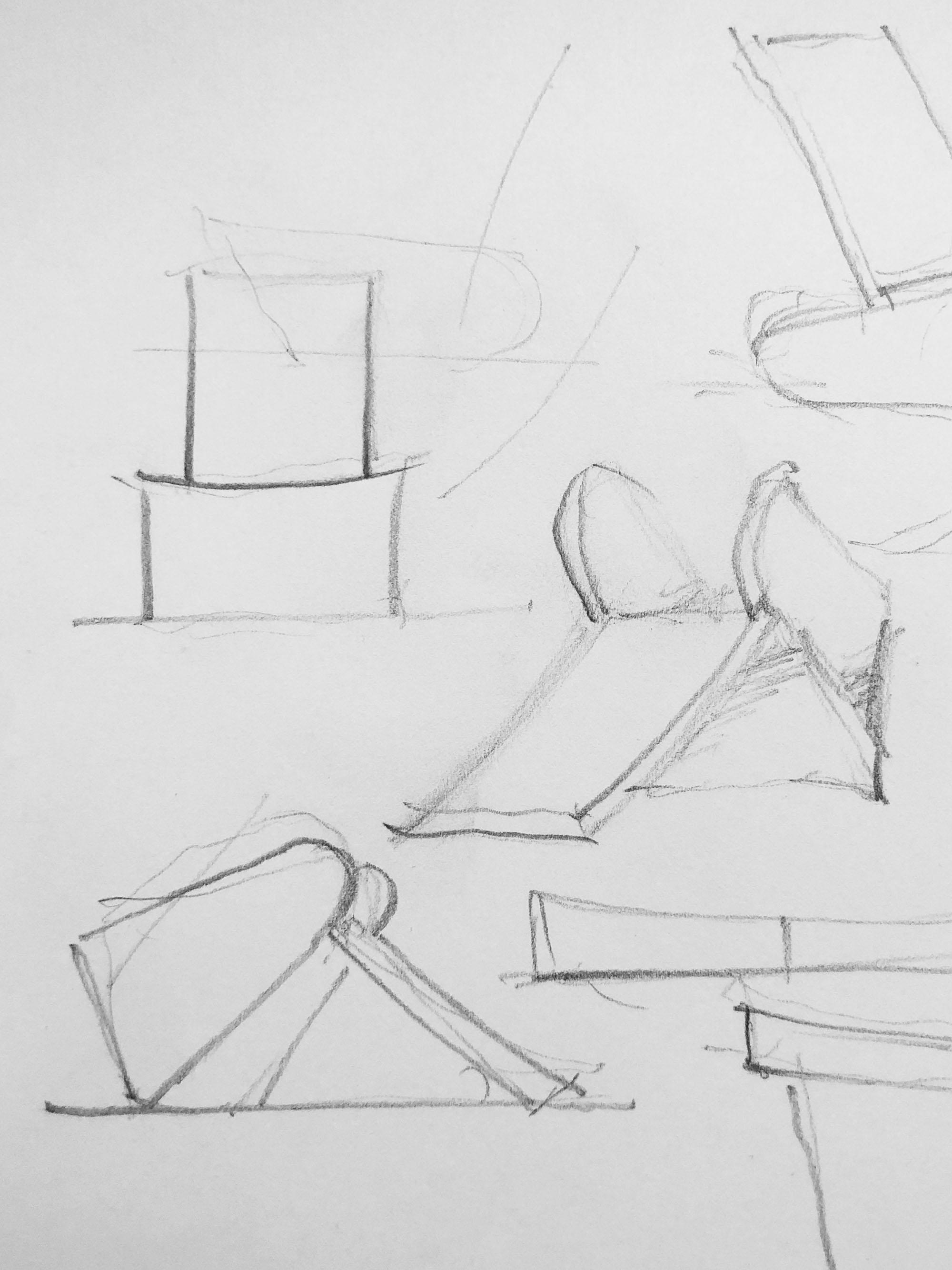 Martin Thübeck_Rå_Sketches 1
